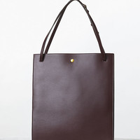 CÉLINE fashion and luxury leather goods 2013 Fall  - Shopper - 5