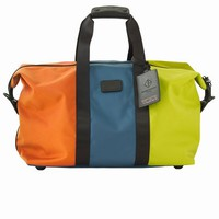 TUMI FOR OPENING CEREMONY 22149 SMALL SOFT TRAVEL SATCHEL - SHOP - BAGS - TUMI FOR OPENING CEREMONY
