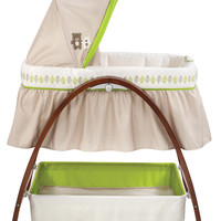 Summer Infant Bassinet with Motion- Baby Time