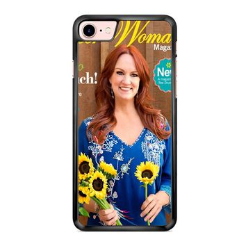 The Pioneer Woman 3 iPhone 7 Case