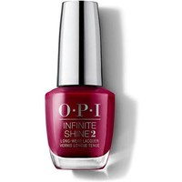 OPI Infinite Shine - Berry On Forever - #ISL60