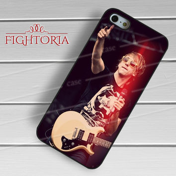 Alex Gaskarth All Time Low - z321z for iPhone 6S case, iPhone 5s case, iPhone 6 case, iPhone 4S, Samsung S6 Edge