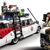 Ghostbuster's Lego / Lego on Gifts and Coupons