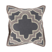 Jadida Throw Pillow