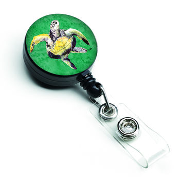 Turtle Retractable Badge Reel 8671BR