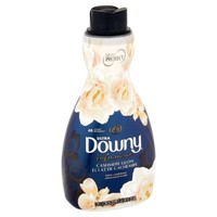 Downy Ultra Infusions Cashmere Glow Fabric Conditioner, 48 loads, 41 fl oz - Walmart.com