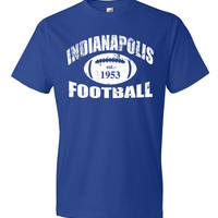 Indianapolis Colts Football T-Shirt