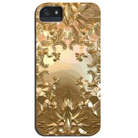 Watch The Throne Gold Case