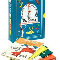 BARNES & NOBLE | Dr. Seuss's Beginner Book Collection by Dr. Seuss, Random House Children's Books | Hardcover