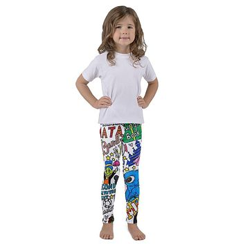 Disney Kid's leggings