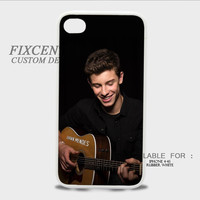 Shawn Mendes EP Rubber Cases for iPhone 4,4S, iPhone 5,5S, iPhone 5C, iPhone 6, iPhone 6 Plus, Samsung Galaxy S3, Samsung Galaxy S4, Samsung Galaxy S5  phone case design