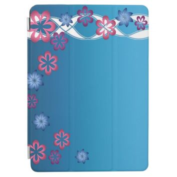 Spring Flowers iPad Air Cover
