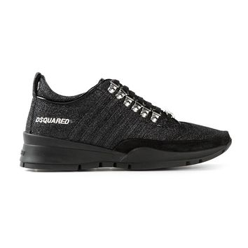 DSQUARED2 lac-up sneakers