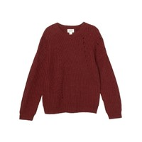 Jess knitted top | New Arrivals | Monki.com
