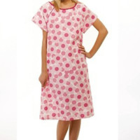 Julia Gownies Labor & Delivery Gown