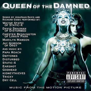 QUEEN OF THE DAMNED (OST)