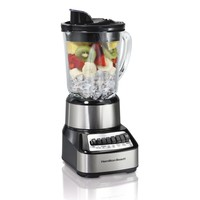 700-Watt Multi-Function Blender with Glass Pitcher