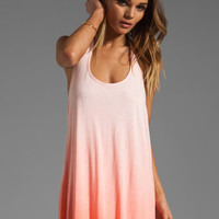 WOODLEIGH Millie Dress in Salmon from REVOLVEclothing.com