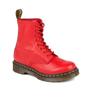 Womens Dr. Martens Pascal Boot