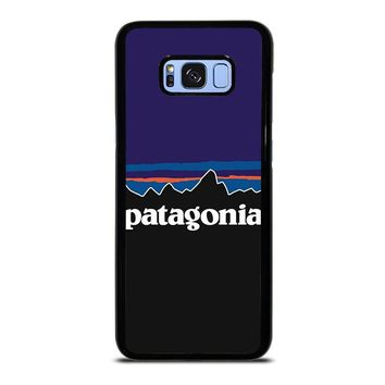 PATAGONIA FLY FISHING SURF Samsung Galaxy S8 Plus Case Cover