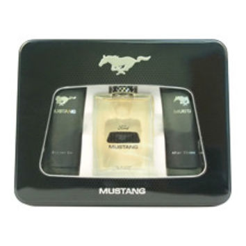 Ford Mustang Gift Set First American Brands