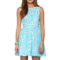 Becky Dress - Lilly Pulitzer