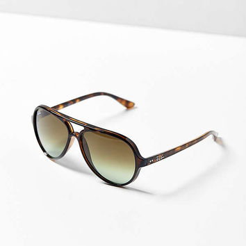 Ray-Ban Cats 5000 Aviator Sunglasses | Urban Outfitters