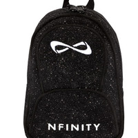 Mini Nfinity Sparkle Backpack | Team Cheer