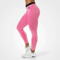 Better Bodies PINK Astoria Curve Tights
