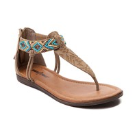 Womens Minnetonka Antigua Sandal