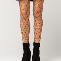 Open Weave Fishnet Tights | Tights