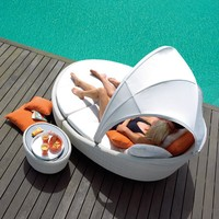 Buy Gloster Eclipse Outdoor Furniture online at JohnLewis.com - John Lewis