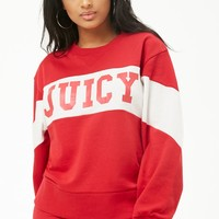Juicy Couture Colorblock Pullover