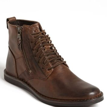 Men's John Varvatos Star USA 'Barrett' Plain Toe Boot