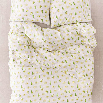 Avocado Duvet Cover | Urban Outfitters