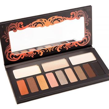 Kat Von D Monarch Eye Palette