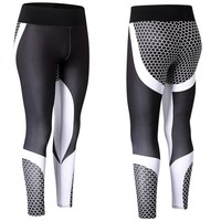 Compression Pants Yoga Trousers