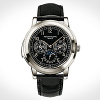 Chronograph Perpetual Calendar 5074P | The Billionaire Shop