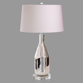Torpedo Table Lamp