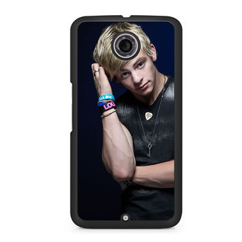 Ross Lynch R5 band Nexus 6 case