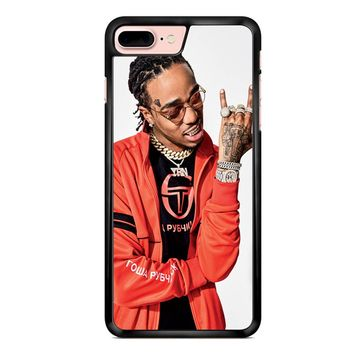 Quavo Migos 5 iPhone 7 Plus Case