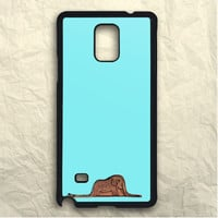 The Little Prince Samsung Galaxy Note 3 Case