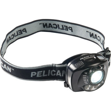 Pelican 2720 Headsup Lite 80-lumen Headlamp