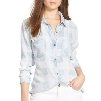 Women's Rails 'Carter' Buffalo Check Shirt,