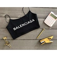 Balenciaga Fashion casual vest
