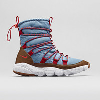 The Nike Footscape Route Unisex SneakerBoot (Men's Sizing).