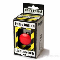 Panic Button Replacement Light Switch