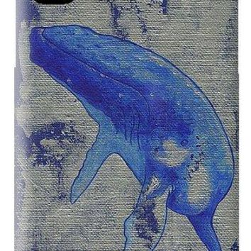 Humpback Whale Song - Phone Case