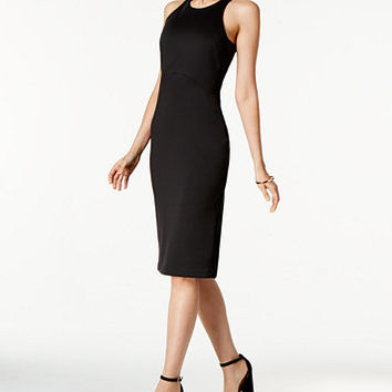 Bar III Sleeveless Dress, Created for Macy's | macys.com