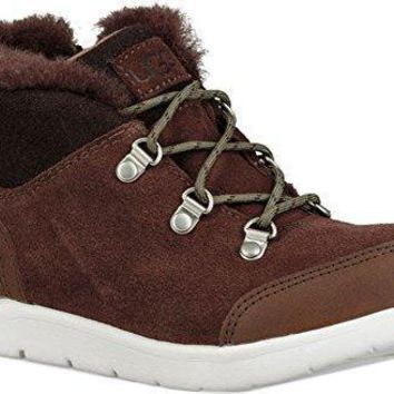 UGG Kids Unisex Obie Waterproof (Toddler/Little Kid) UGG boots women waterproof